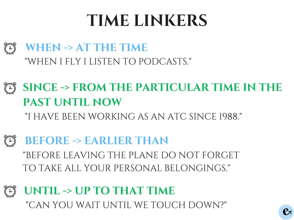 Time linkers graphic 1