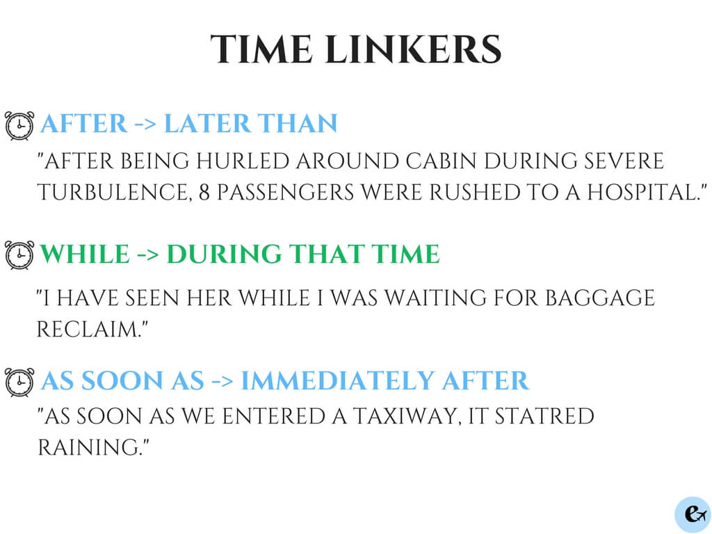 Time linkers graphic 2