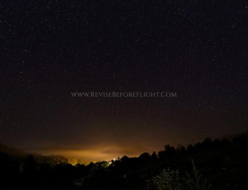 Perseids Meteor Shower Peaks Today!