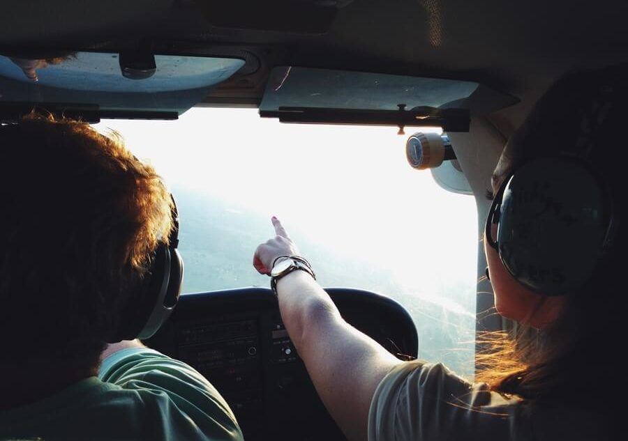 Top mispronounced aviation English words